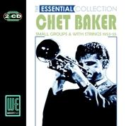 Bud Shank Featuring Chet Baker Michelle